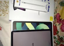 IPAD AIR 4 just 6 days with pen