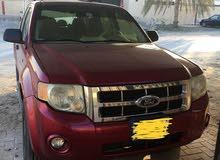 فورد سكيب 2008 للبيع بسعر 8500