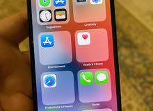 للبيع Iphone 12 mini اسود - استخدام اسبوع