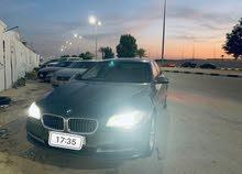 بي ام دبليو الفئة الخامسة BMW 520 2014