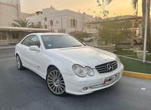 Mercedes Benz CLK 500 2003 SPORT
