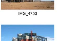 معدات ثقيلة وملحقاتها
