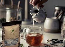 شاي اسود طبيعي 100%