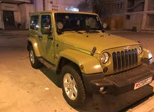 jeep wrangler 2013 for sale