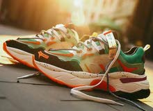 حذاء جوتي شوز  مقاس 43