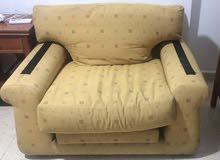 Sofas (good condition)