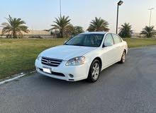 للبيع نيسان التيما وكالة البحرين   موديل 2006