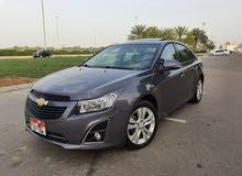 Chevrolet Cruze LT 2014 full option