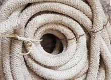 حبل العازل الحراري حبل السرميك