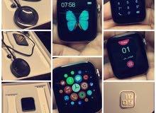 smart watch T500 الداعمة للغة العربية