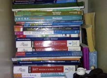 IGCSE, Alevels and other high school books