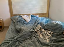 طاولة الطعام مع كراسي برد سامسونج غسالة غرفة نوم