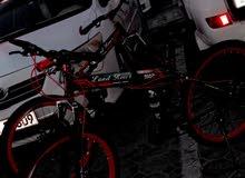 دراجة هوائية لاندروفر قابلة للطي