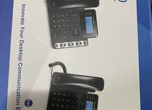 BRAND NEW GRANDSTREAM IP PHONE