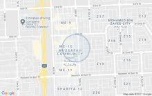كافتيريا في مدينة محمد بن زايد مصفح شعبية 10 للبيع