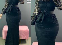 فستان نسائي مناسبات