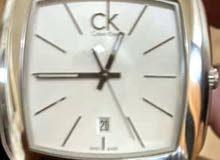ساعة CK