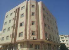 بناية للبيع 30 شقة في عجمان انعميه 2  مكيفات اسبلت سنصير وسط عجمان