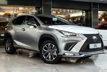 Lexus NX 2018 For Sale