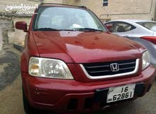 Automatic Honda CR-V for sale