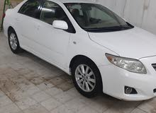 2010 Used Corolla with Automatic transmission is available for sale