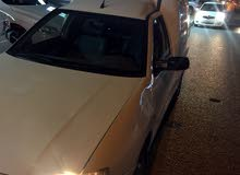 Manual White Volkswagen 2006 for sale