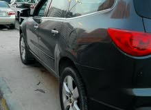 Used condition Chevrolet Traverse 2009 with +200,000 km mileage