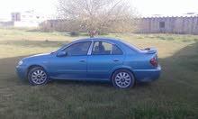 مطلوب هيكل سيارة سامسونج نظيف