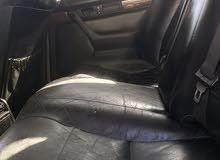 BMW مسكر فانوس525