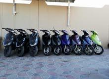 دراجات هوندا 50 سي سي