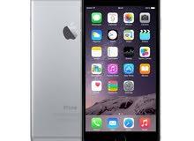 جهاز ايفون 6 16 جيجاة