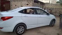 170,000 - 179,999 km Hyundai Accent 2013 for sale