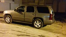 Used 2007 Tahoe for sale