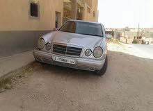 Mercedes Benz E 240 Used in Tripoli