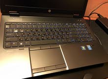 hp Zbook Workstation
