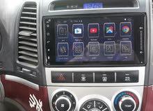 شاشات سيارات اندرويد
