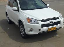 km Toyota RAV 4 2012 for sale