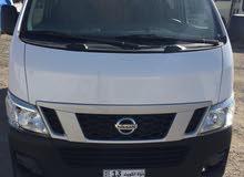 Nissan Van 2015 For Sale