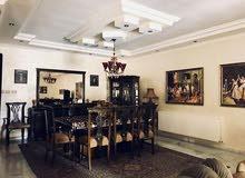 Luxurious 440 sqm Villa for sale in AmmanJubaiha