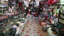 محل تجارى الموقع المجمع الشمالى على الشارع الرئيسى طول 17مفى عرص 4