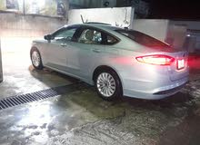 Used Fusion 2013 for sale