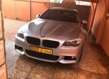 BMW 528i خليجي
