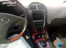 Lexus ES car for sale 2007 in Al Batinah city