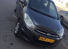 For sale 2012 Grey i10
