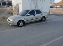 مازدا 1999