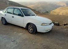 Manual Daewoo 1995 for sale - Used - Jerash city