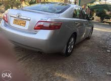 Toyota Camry 2007 For sale - Silver color