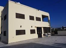 منزل مستقل طابقين في اربد