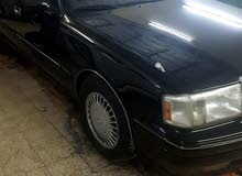 Black Toyota Crown 1997 for sale