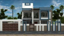 4 rooms More than 4 bathrooms Villa for sale in SumailAl Rafi'ah